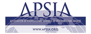 Association of Professional Schools of International Affairs (APSIA)