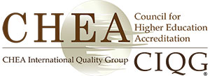 Council for Higher Education Accreditation (CHEA) in the USA